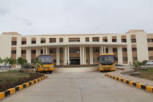 Mount Litera Zee School Latur